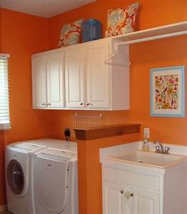 Best Paint Color For Laundry Room Makes Doing Laundry