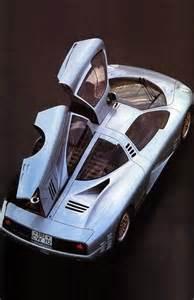 1993 Isdera Commendatore 112I