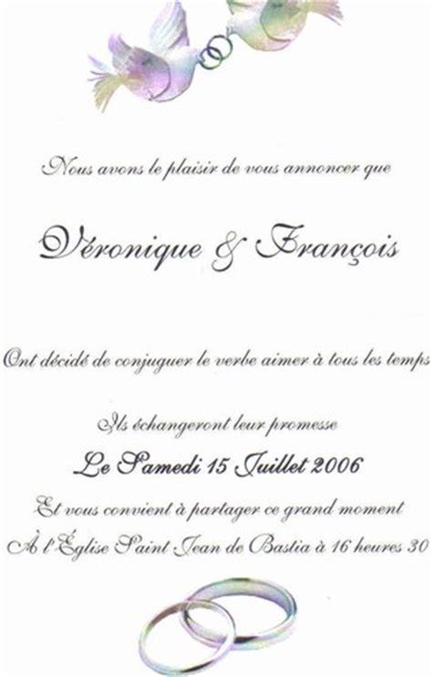 texte de faire part mariage civil modele faire part mariage civil document