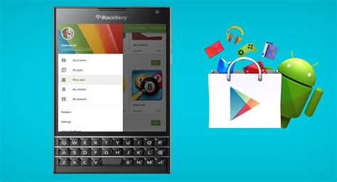 play store for blackberry playstore for windows pc