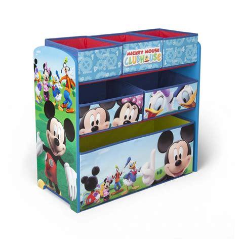 coffre a jouet mickey coffre 224 jouets mickey mouse bainba