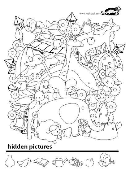 krokotak print printables  kids