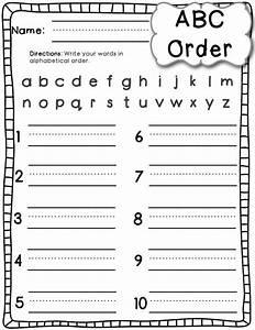 rainbow writing spelling words template - happy little kindergarten july 2014