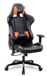 Merax Gaming Stuhl : gnstigen gaming stuhl trendy hjh office fusttze bro gaming stuhl piedino stripe pro neigbar ~ Buech-reservation.com Haus und Dekorationen