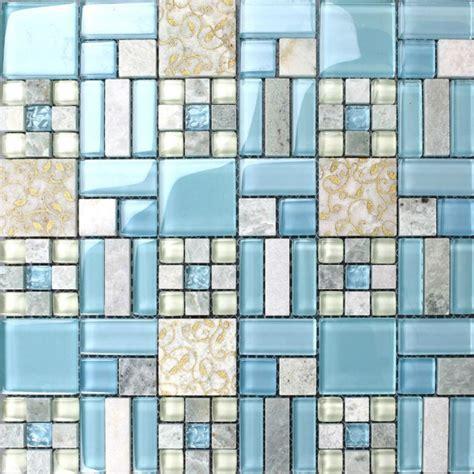 Colorful Floor Tile by Mosaic Tile Backsplash Kitchen Design Colorful