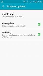 Samsung Galaxy S4 Active Manual Svenska