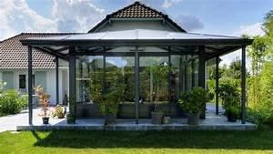 Permis De Construire Veranda : extension maison d claration de travaux mairie ou permis ~ Melissatoandfro.com Idées de Décoration