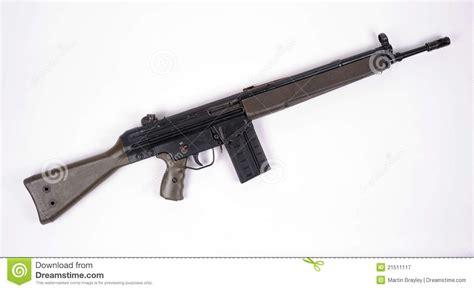 german  assault rifle stock image image  ammunition
