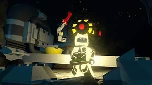 Provato Lego Batman 3: Beyond Gotham - Everyeye.it