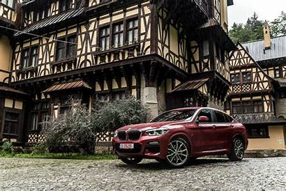 Luxury Bmw X4 Wallpapers