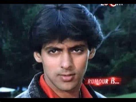 salman khan sonakshi sinha  star  maine pyar kiya