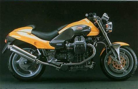 Moto Guzzi V10 Centauro by 1999 Moto Guzzi V10 Centauro Moto Zombdrive