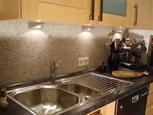 Fliesenspiegel In Der Küche : privat steindesign kieselbeschichtung steinteppich ~ Markanthonyermac.com Haus und Dekorationen
