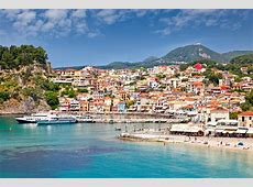 What to Do in Parga, Greece