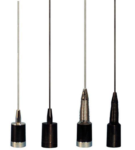 comprod inc 550 75 1 4 wave vhf uhf trunking antenna