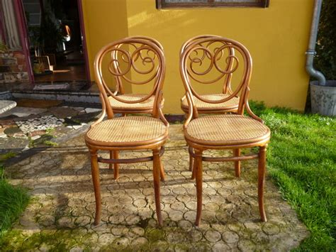 chaise thonet 14 chaises thonet a vendre 28 images 6 thonet bistrot