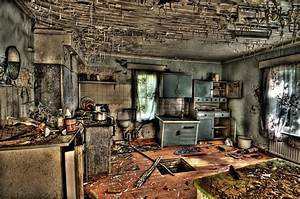 Abandoned House HDR Workshop by mojomagmajo on deviantART