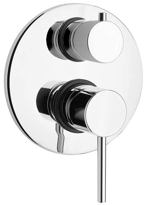 doccia rubinetto cox rubinetto monocomando doccia incasso con deviatore a 2