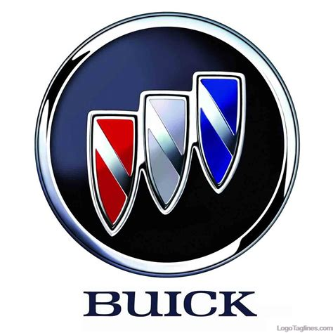 Buick Logo by Buick Logo And Tagline