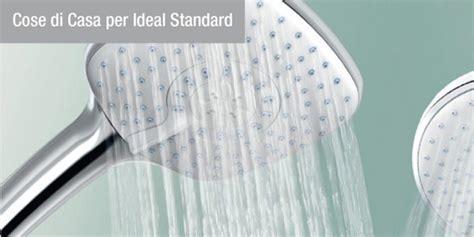 ideal standard rubinetti rubinetti per il risparmio idrico ed energetico cose di casa