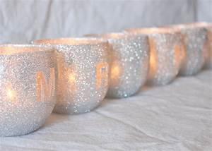 diy-glitter-votive-head-table-decor-6 Julep
