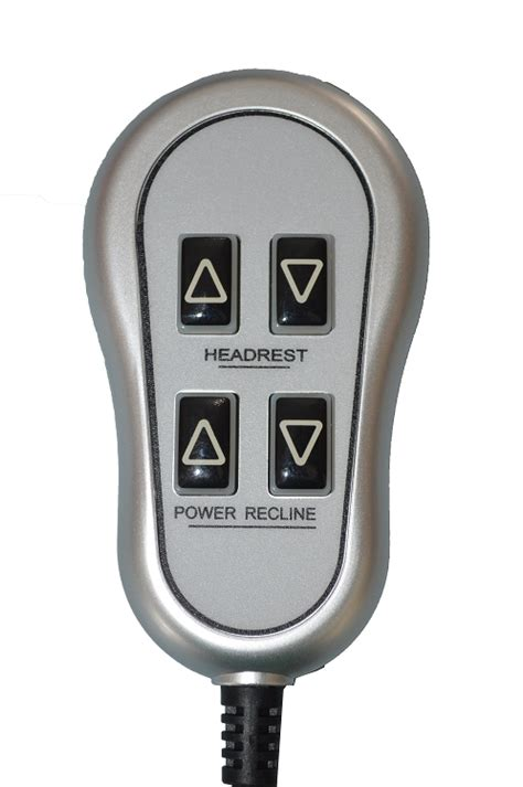 tranquil ease 4 button 6022 remote