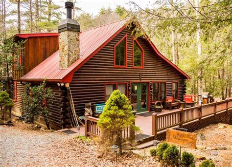 cabins in ga reel medicine blue ridge ga cabin for rent blue ridge
