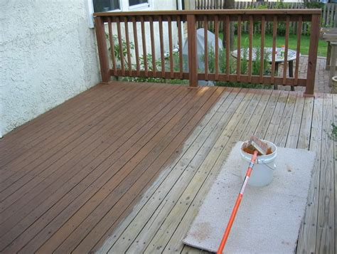 Lasting Deck Stain 2015 by Staining A Deck Cost Home Design Ideas