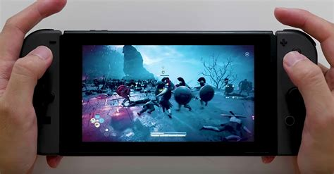 assassin s creed odyssey coming to nintendo switch sidequesting