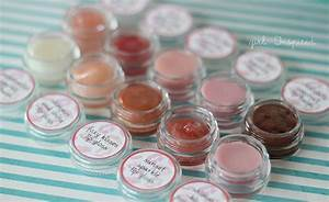 how to make homemade lip balm 15 recipes diy for life With diy lip balm labels