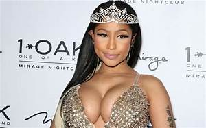 Nicki Minaj's Net Worth 2017 - How did Nicki Minaj make ...