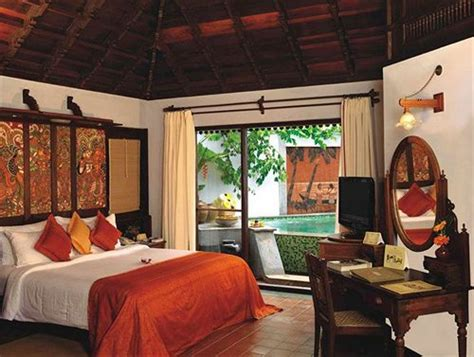 Kumarakom Lake Resort Alleppey Kumarakom:Photos Reviews Deals