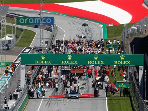 Styrian Grand Prix LIVE: Latest F1 updates, news and ...