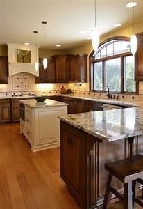 small u shaped kitchens 1913