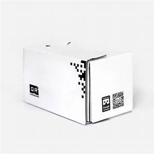 Cardboard Qr Code : white qr cardboard v2 ~ Eleganceandgraceweddings.com Haus und Dekorationen