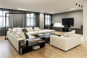 taupe cream sofas interior design ideas With taupe sectional sofa decorating ideas