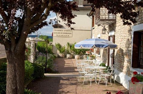 au raisin de bourgogne bed and breakfast in beaune burgundy