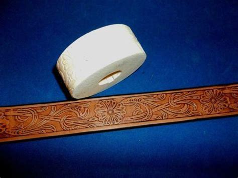 leather embossing roll ebay