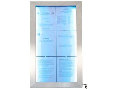 porte menu restaurant exterieur achat porte menus restaurant et ext 233 rieur 224 16 couleurs et 6 menus a4
