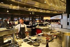 Offene Rechnung Von Mail Media : offene k che restaurant pur bild von restaurant pur ~ Themetempest.com Abrechnung