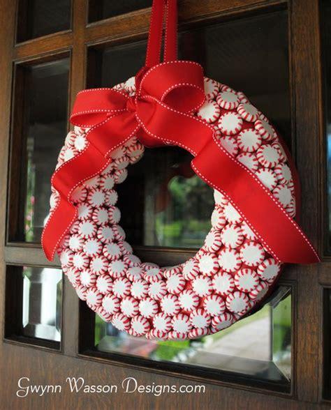wreath ideas for christmas 22 beautiful and easy diy christmas wreath ideas