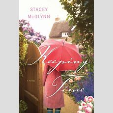 Keeping Time By Stacey Mcglynn  Review Bookfinds