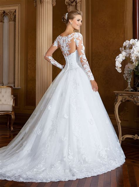 Long Sleeves Lace Bridal Dresses Ideas  Designers Outfits. Long Sleeve Wedding Dresses Cape Town. Beautiful Wedding Dresses In Dubai. Big Gorgeous Wedding Dresses. Simple Wedding Dresses For Brides Over 50. Princess Wedding Dresses With Train. Wedding Dresses With Colored Tulle. Debenhams Wedding Dresses Plus Size. Backless Wedding Dresses Style 5932