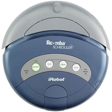 roomba  scheduler