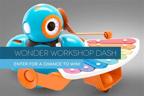 Giveaway Dash & Dot Robot Wonder Pack ($280)  Digital Trends
