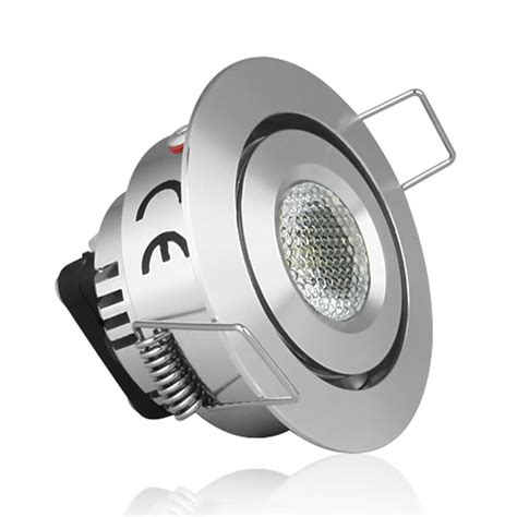 free shipping le 1 watt led downlight 12 volt low voltage