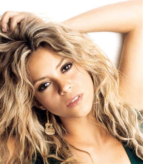 Hot Beautiful Tattoo Shakira