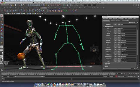Cg Blog » Autodesk Maya 2011