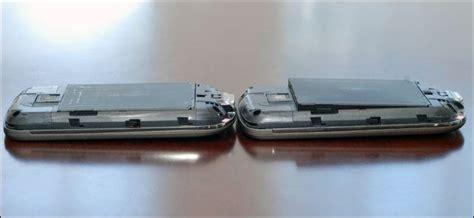 smartphone  hot