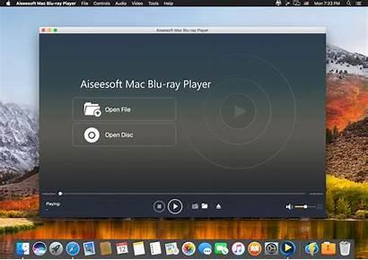Ray Blu Mac Player Aiseesoft Screenshots
